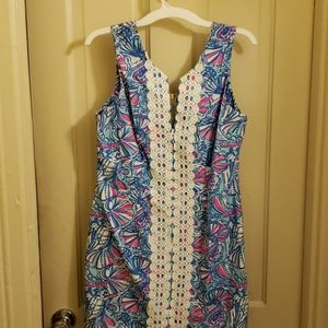 Lilly for Target dress